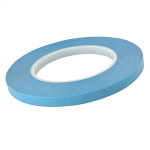 Adhesive tape Bi Adesivo Blue (3mm, Double sided)