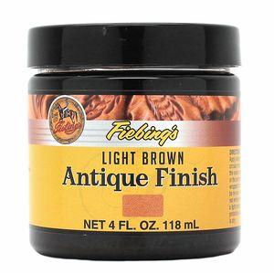 Fiebings Antique Finish