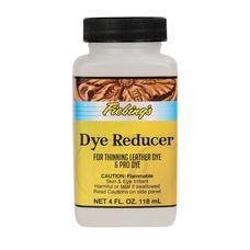 Fiebings Dye Reducer 118ml.