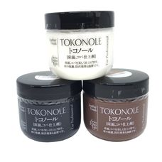 Tokonole burnishing gum (120gr)