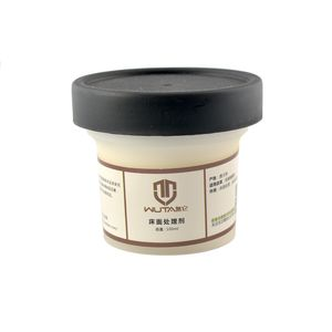 Edge Burnishing CMC (100ml)