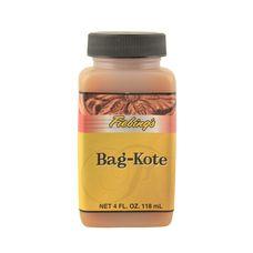 Finish Fiebing's Bag-Kote (118ml)