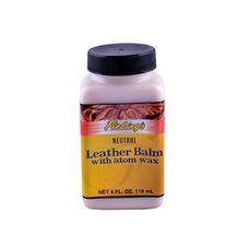 Finish Fiebing's Leather Balm Atom wax (118ml)