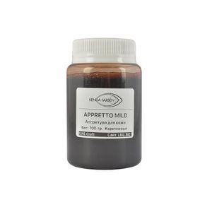 Аппретура Appretto Mild (коричневый, 100мл)