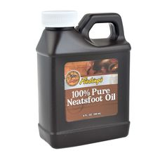Fiebing's Neatsfoot Oil 100% Pure (236 ml.)