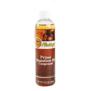 Fiebing's Prime Neatsfoot Oil Compound (236 ml.)