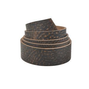 Belt blank Grunch Old 40mm (Brown)