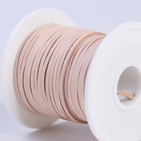 Leather cord 2mm (Tooling)