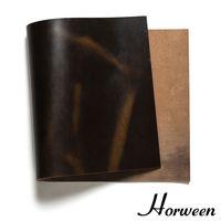 Panel Horween Chromexcel 30x15cm (Dark Olive)