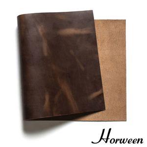 Панель Horween Chromexcel 33х28см (натуральный)