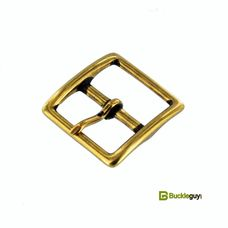 Bag buckle BG-1097 25mm (Antique brass)