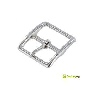 Bag buckle BG-1097 25mm (Nickel)