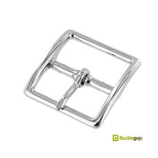 Bag buckle BG-1097 32mm (Nickel)