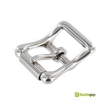 Bag buckle BG-6226 19mm (Nickel)