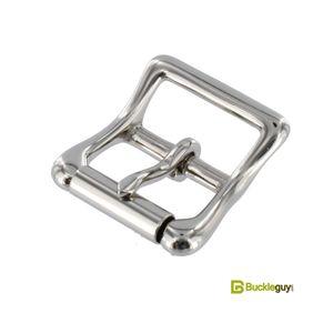 Bag buckle BG-6226 25mm (Nickel)