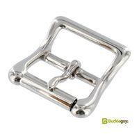 Bag buckle BG-6226 32mm (Nickel)