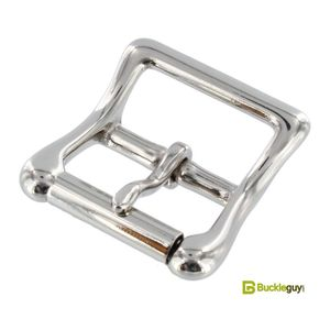 Bag buckle BG-6226 32mm (Nickel)