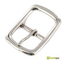 Bag buckle BG-1210 26mm (Nickel)