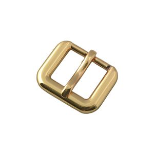 Buckle ZAC-A6 19mm (Gold)
