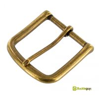 Buckle BG-1035 44mm (Antique Brass)