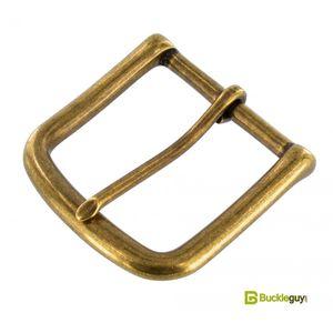 Buckle BG-1035 44mm (Antique Brass)