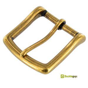 Buckle BG-1049 38mm (Antique brass)