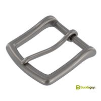 Buckle BG-1049 38 mm (Nickel Matte)