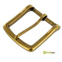 Buckle BG-1049 44 mm (Antique Brass)