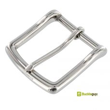 Buckle BG-1049 44 mm (Nickel)