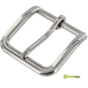 Пряжка BG-1110 38мм (никель)