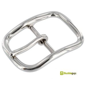 Buckle BG-4762 38mm (Nickel)