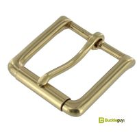 Buckle BG-6231 38mm (Brass)