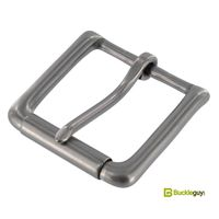 Buckle BG-6231 38mm (Nickel Matte)