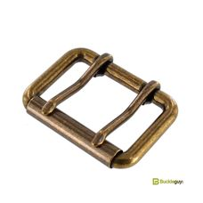 Buckle BG-7348 44mm (Antique Brass)