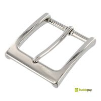 Buckle BG-1002 38mm (Nickel)