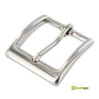 Buckle BG-2379 38mm (Nickel)