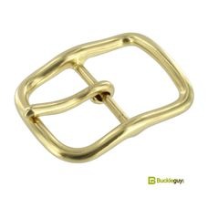 Buckle BG-4762 38mm (Brass)