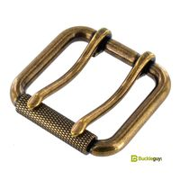 Buckle BG-7357 38mm (Antique Brass)