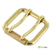 Buckle BG-7357 38mm (Brass)
