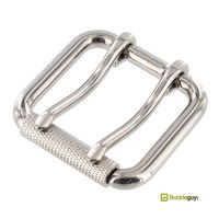 Buckle BG-7357 38mm (Nickel)