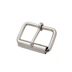 Buckle welded ST-1407 40mm (Nickel)