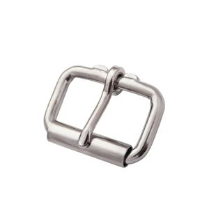 Buckle welded ST-999 40mm (Chrome)