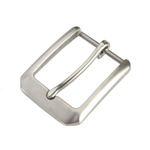 Buckle SS-01 40mm (Stainless steel)