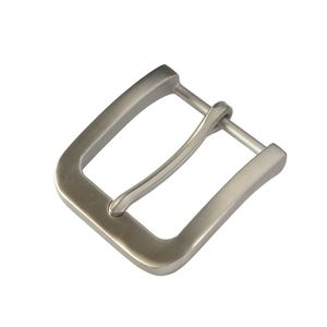Buckle SS-02 40mm (Stainless steel)