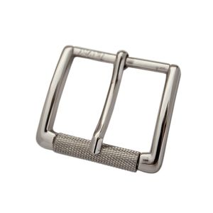Buckle ZAC-1257 40mm (Nickel)