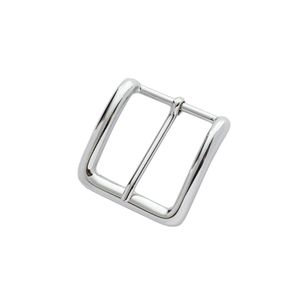 Buckle ZAC-2377 40mm (Nickel)