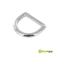 D-Ring BG-012 19mm (Nickel)