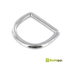 D-Ring BG-016 26 mm (Nickel)