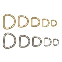 D-ring Wuta Z93 25mm (Gold)