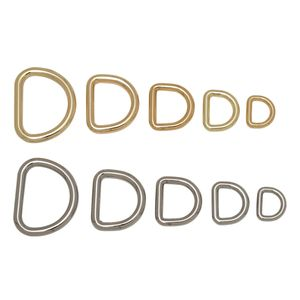 D-ring Wuta Z93 34mm (Gold)